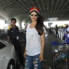 Elli Avram Snapped at Airport
