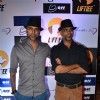 MTV Fame Raghu Rama and Rajiv Laxman at LIFTIEE Event