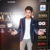Omkar Kapoor at TOIFA Awards, Day 1