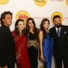 Kanika Kapoor at Magic Bus Charity Dinner at Falaknuma Palace
