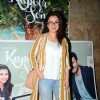 Tisca Chopra at Special Screening of Kapoor & Sons