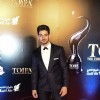 Sooraj Pancholi at TOIFA 2016