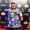 Honey Singh at TOIFA 2016