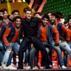Salman Khan Performs at TOIFA 2016
