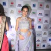 Tara Sharma on Ramp of CPAA Fevicol Show