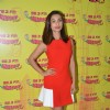 Promotion of Love Games at Radio Mirchi Studio