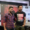 John Abraham and Nishikant Kamat Promotes Rocky Handsome in Delhi