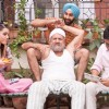 Ranbir Kapoor doing massaging of Prem Chopra | Rocket Singh: Salesman of the Year Photo Gallery