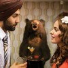 Ranbir Kapoor with Shazahn Padamsee | Rocket Singh: Salesman of the Year Photo Gallery