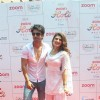 Zoom TV Holi Celebrations