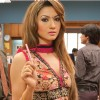 A still image of Gauhar Khan