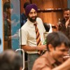 Ranbir Kapoor enjoying Party | Rocket Singh: Salesman of the Year Photo Gallery