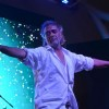 Lucky Ali Performs at a Music Concert in Mumbai