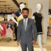 Ajaz Khan Launch of 'Reliance Trends' Concept Store