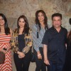 Celebs Attends Special Screening of a Film at Lightbox