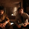 Still image of Naseruddin Shah and Arshad Warsi | Ishqiya Photo Gallery