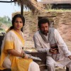 Naseruddin Shah and Vidya Balan in the movie Ishqiya | Ishqiya Photo Gallery