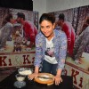 Kareena Makes 'Rotis' at Promotional Event of Ki and Ka