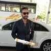 Ajay Devgn Receives 'Padma Shri' Award