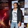 Sunny Singh at NDTV L'Oreal Paris 'Women of Worth Awards'