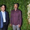 S. S Rajamouli at Chiranjeevi's Daughter Sreeja's Wedding!
