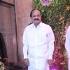 Venkaiah Naidu at Chiranjeevi's Daughter Sreeja's Wedding!