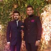 Ram Charan at Chiranjeevi's Daughter Sreeja's Wedding!