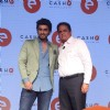 Launch of an App 'Cash E' by Arjun Kapoor
