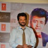 Anil Kapoor at the Launch of Mere Papa album