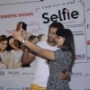 Indraneil and Barkha Bisht Sengupta at Selfie With Celebs Paritosh Painter Play 2016