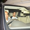 Sidharth Malhotra at Aarti Shetty's Birthday Bash