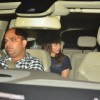 Alia Bhatt at Aarti Shetty's Birthday Bash
