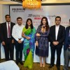 Twinkle Khanna at Fujifilm's Breast Cancer Event
