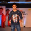 Varun Dhawan Poses with FBB #Style Buddy Contest