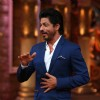 Shah Rukh Khan at Promotions of 'Fan' on 'Comedy Nights Bachao!