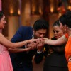 Shah Rukh Khan promotes 'Fan' on 'Comedy Nights Bachao!