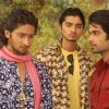 A still of Kunal Karan Kapoor, Arhaan Behll from the show Pratigya