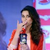 Parineeti Chopra at Launch of New Range of Vadilal Ice Creams