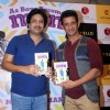 Sharman Joshi at Launch of Book 'As Boys Become Men'