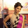 Tanishaa Mukerji at Colors Marathi Awards