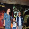 Special Screening of 'The Jungle Book'