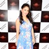 Shweta Khanduri at Annual Hair and Makeup Seminar
