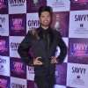 Sushant Divgikar at Savvy Magaine's Event