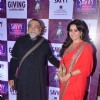Shaina NC and Prahlad Kakkar at Savvy Magaine's Event