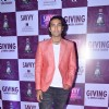 Jubin Nautiyal at Savvy Magaine's Event
