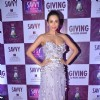 Malaika Arora Khan at Savvy Magaine's Event