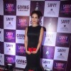 Kim Sharma at Savvy Magaine's Event