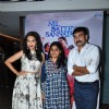 Swara Bhaskar Celebrates her Birthday with 'Nil Baante Sannata' Team
