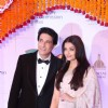 Aishwarya Rai Bachchan and Shiamak Davar attend Prince William and Kate Dinner Party