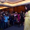 Priyanka Chopra's Press Meet for Receiving Padma Bhushan